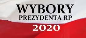 Wybory prezydenckie 2020 - Gmina £uków